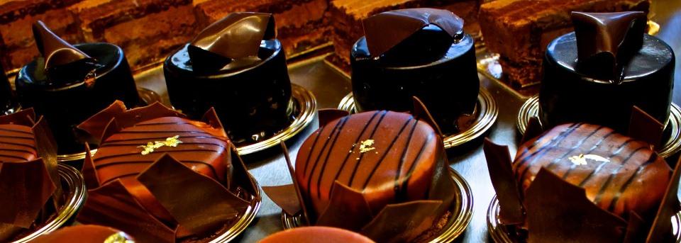 Les artisans chocolatiers