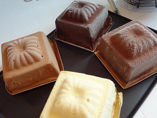le chocolat de l 39 t au ccc club des croqueurs de chocolat. Black Bedroom Furniture Sets. Home Design Ideas