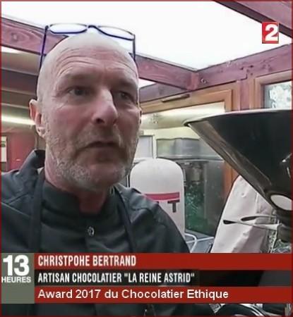 Christophe Bertrand Awards Ethique 2017-415x450